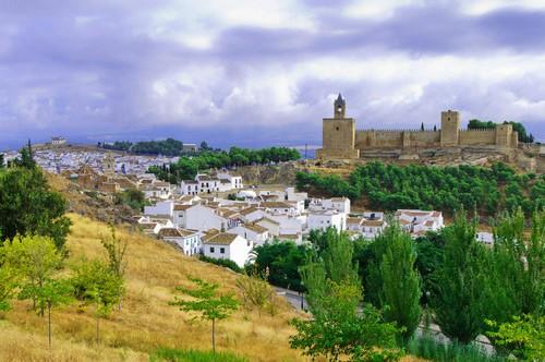 Antequera-Spain