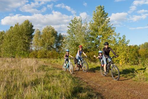 Bike Rides Spain