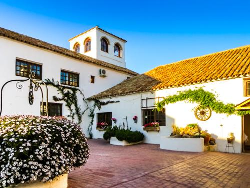 Hacienda Horse Riding Spain Terms
