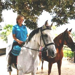 Horse Riding Holiday Spain PW