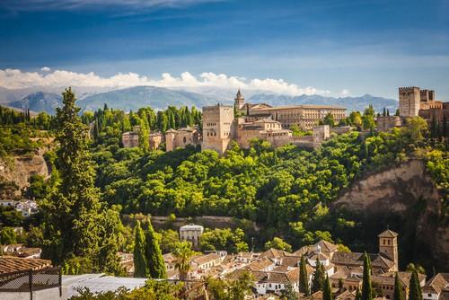 Seville-Spain