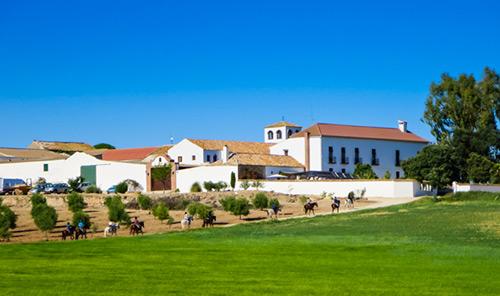 Horse-Riding-Holiday-Spain-Villa