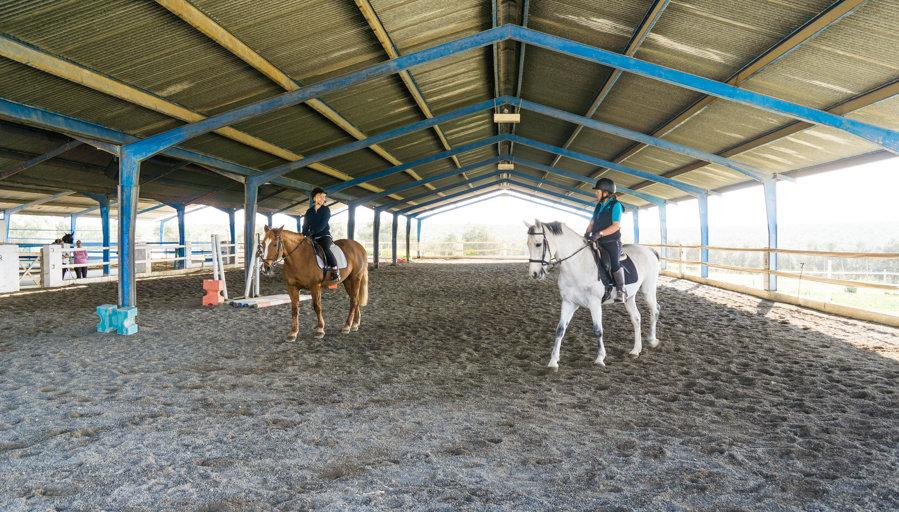 Hacienda-Horse-Riding-Spain-Responcible-Tourism